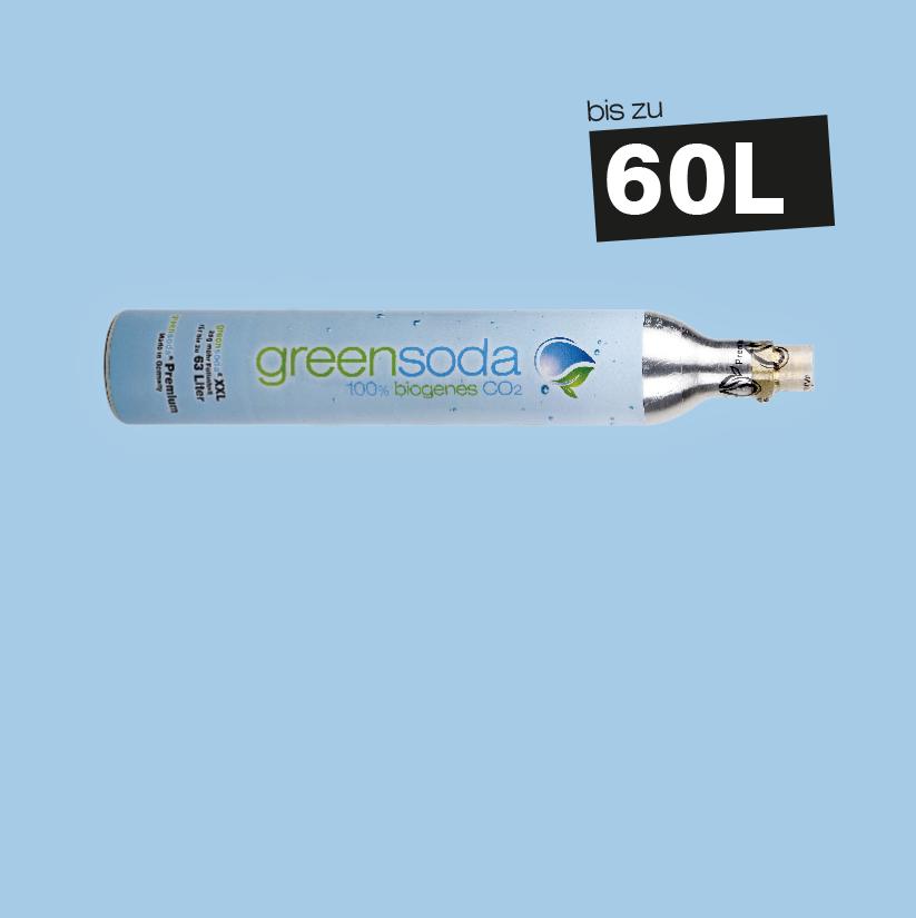 greensoda Standard